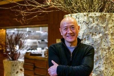 After Ten Years of Masa, a Sushi Legend Surveys His Kingdom