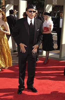 Joe Pantoliano Emmy Creative Arts Awards - 9/13/2003