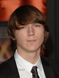 Paul Dano and real life girlfriend Zoe Kazan play a couple in Ruby Sparks