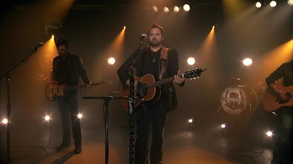 How Country Feels (AOL Sessions)