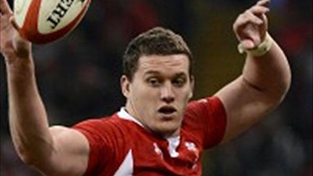 Ian Evans is delighted Wales bounced back from their opening defeat to keep their RBS 6 Nations title hopes alive
