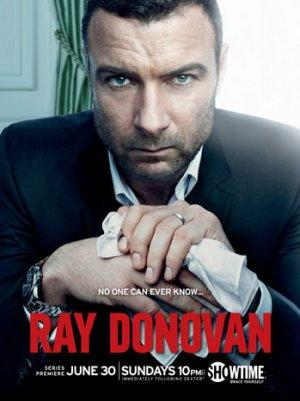 'Ray Donovan' Exclusive: Go Behind the Scenes and Check Out the Key Art