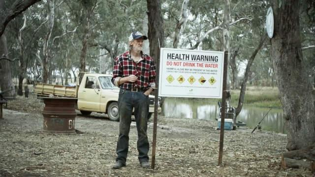 You've Heard How Scary The Australian Outback Can Be. It Just Got Worse. #ShortFilm