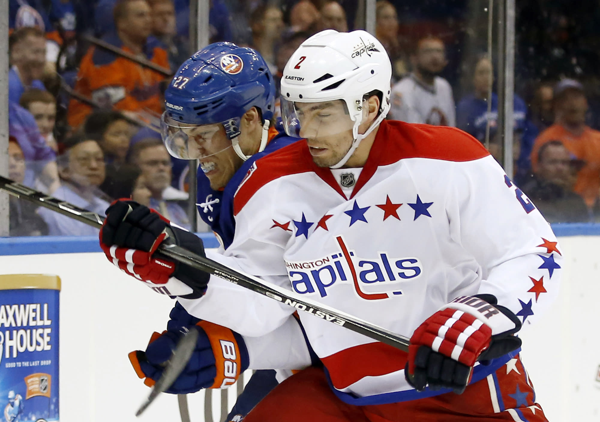 NHL teams must adapt to 'novelty' of 3-on-3 OT this season