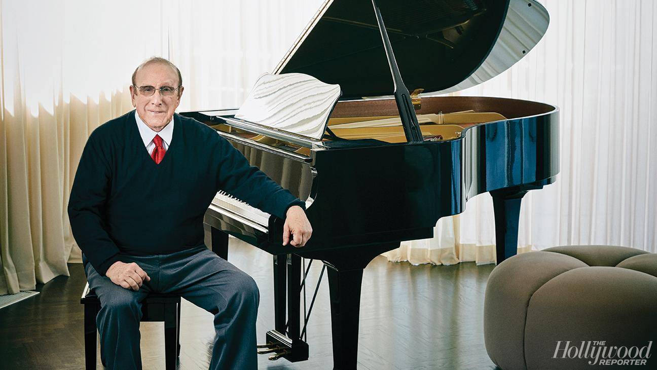 Clive Davis Offers a Peek Inside His Diva-Drenched Country Home