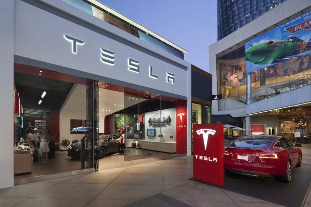 Are Republicans Really Behind Tesla Sales Bans? Data Offers Clues