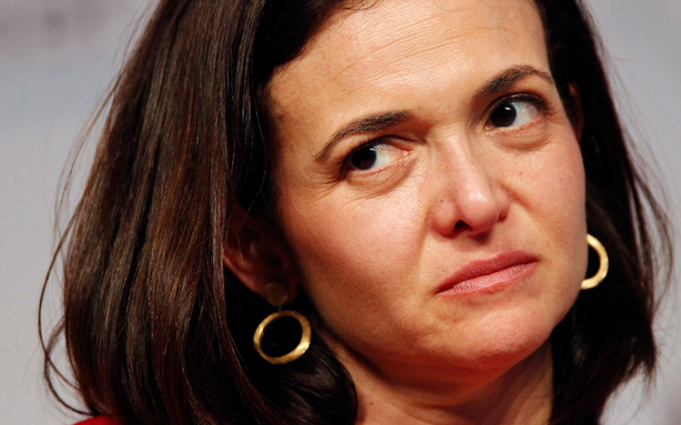 Facebook's Sheryl Sandberg and the Feminist Mantle