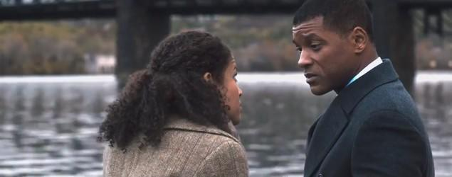Will Smith tackles alleged cover-up in 'Concussion'