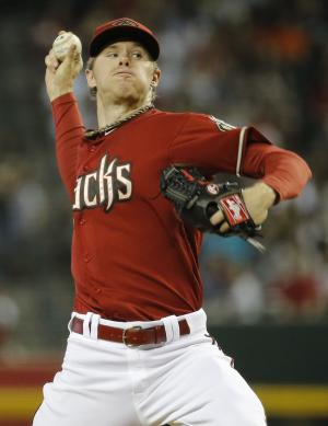 Anderson wins again, Diamondbacks beat Braves 6-5