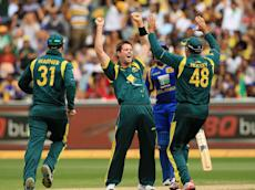 CB Series: Sri Lanka vs Australia 12th ODI