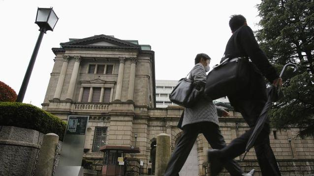 Bank of Japan's inflation forecast criticised as too optimistic