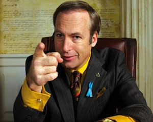AMC Eyes Breaking Bad Spin-Off Centered Around… Saul Goodman?!