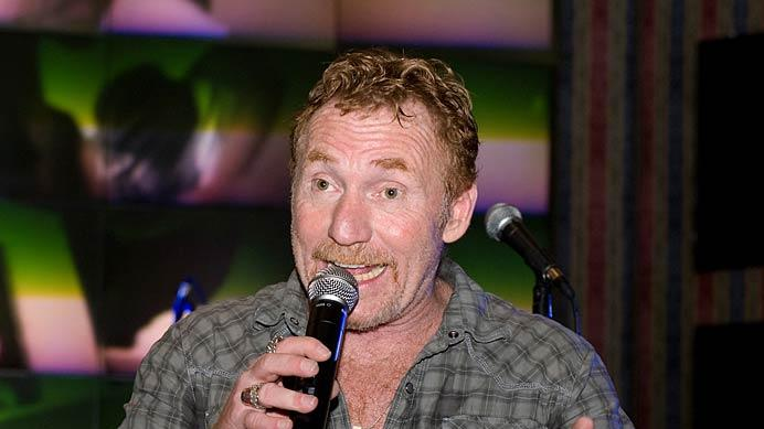 Danny Bonaduce Comedy