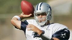 Tony Romo: Doubts about making NFL
