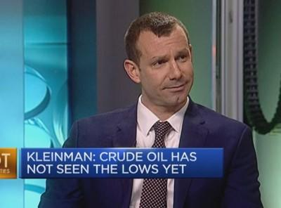 Prepare for a 'messy' year-end for oil: Citi