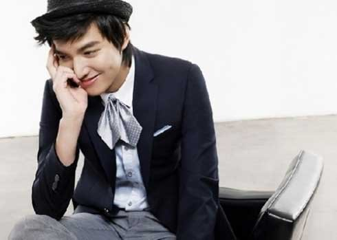 Lee Min Ho Turns a Quarter Century Old