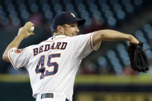 Houston Astros hold on for 4-3 win over St. Louis