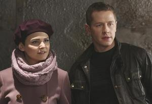 Giinnifer Goodwin and Josh Dallas | Photo Credits: Jack Rowand/ABC
