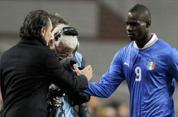 Prandelli: Racism is everyone's problem, not just Italy's