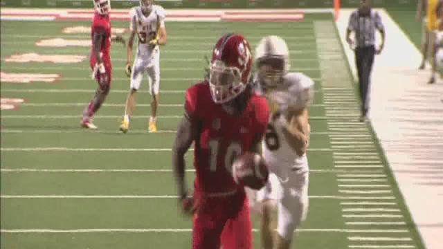 Local baller Thomas to perform Tuesdy at NFL Combine