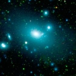 Supermassive Black Holes at the Edge of Space and Time