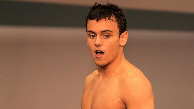 Tom Daley (PA Sport)