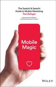 Saatchi & Saatchi Share Mobile Marketing Magic