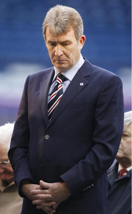 Sandy Jardine played for Rangers and Hearts in a career spanning 23 years