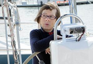 Linda Hunt | Photo Credits: CBS
