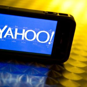 Wed., Oct 22: Will Traders Jump to Yahoo?