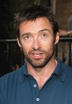 Hugh Jackman Turns 44 Today! What's He Got on Tap?