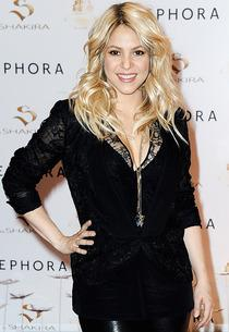 Shakira | Photo Credits: Pascal Le Segretain/WireImage