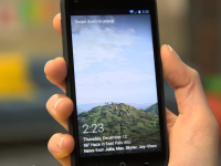 Facebook Home update to bring new lockscreen and gestures to select Android phones