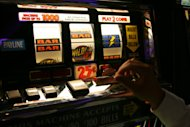New York City's Resorts World Casino offers slot machines, but no table games. (Photo courtesy of flickr.com/photos/quinnanya.)