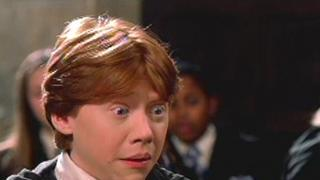 Harry Potter And The Chamber Of Secrets Scene: Ron's Howler