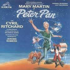 TCA: 'Peter Pan' To Be NBC's Next Live Musical
