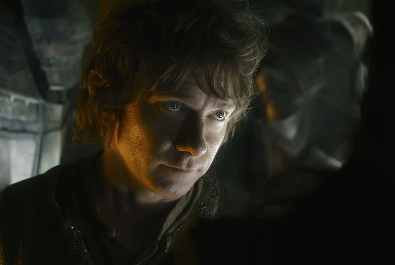 The Hobbit: The Battle of the Five Armies — a post-film (and trilogy) chat