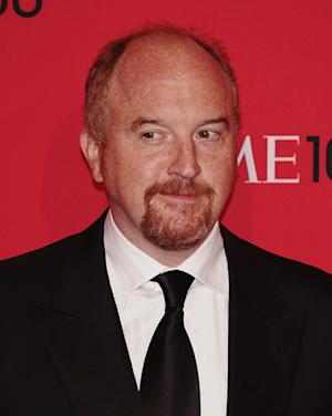 If Louis C.K. Doesn't Win at Least One Golden Globe, Something is Amiss