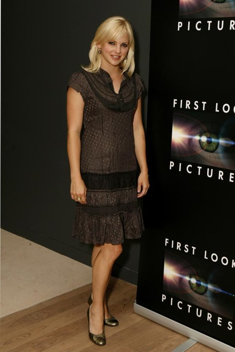 Anna Faris 2006