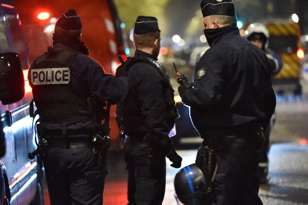 One killed as hostage standoff ends in French town