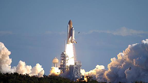 Space Shuttle Columbia Launched on Tragic Mission 10 Years Ago