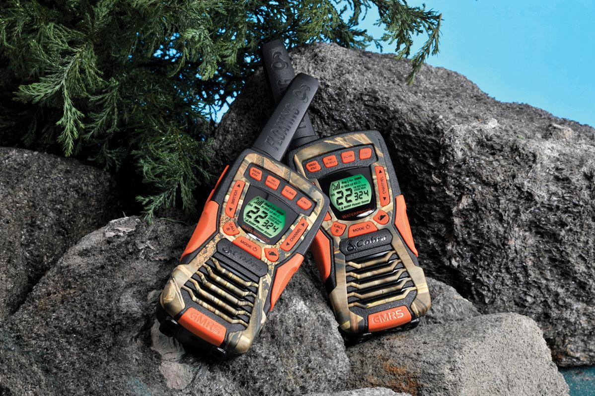 The 5 best walkie-talkies you can buy