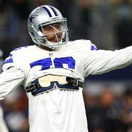 Report: Cowboys DE Greg Hardy losing support from team
