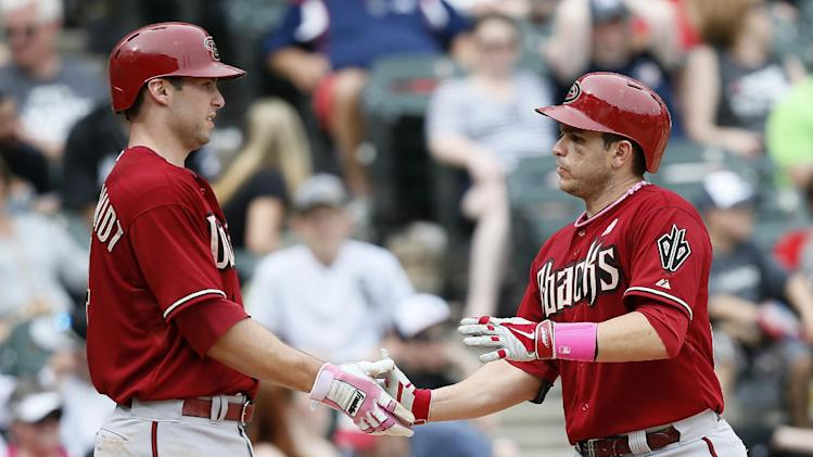Anderson, Diamondbacks beat White Sox 5-1