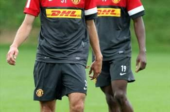 Welbeck spurred on by Van Persie's arrival at Manchester United, says Carrick