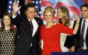 Mitt Romney Finally Captures 47% of America