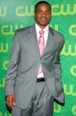 Duane Martin The CW 2006 Summer TCA Party Pasadena, CA - 7/17/2006
