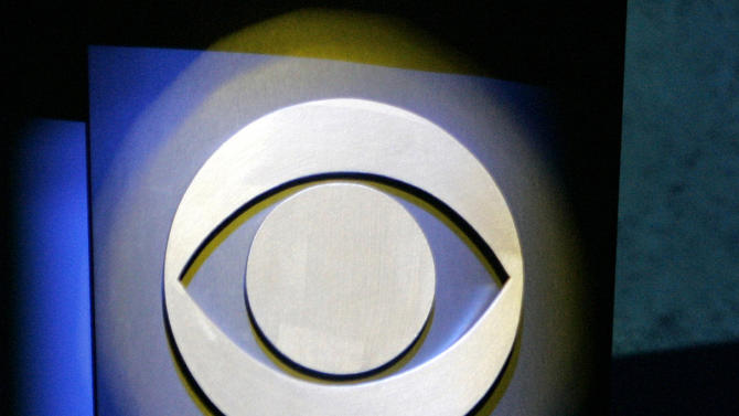 """FILE - This file photo taken Jan. 9, 2007 shows the CBS logo in Las Vegas. CBS on Thursday, May 10, 2012 sued ABC to stop an upcoming reality show that CBS claims is being developed in violation of its copyrights and with secrets obtained from the long-running reality show """"Big Brother."""" (AP Photo/Jae C. Hong, File)"""