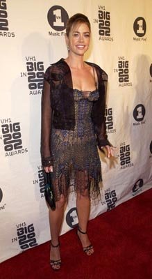 Denise Richards VH-1 Big in 2002 Awards - 12/4/2002