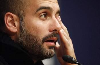 Guardiola in no rush to decide on future, says agent